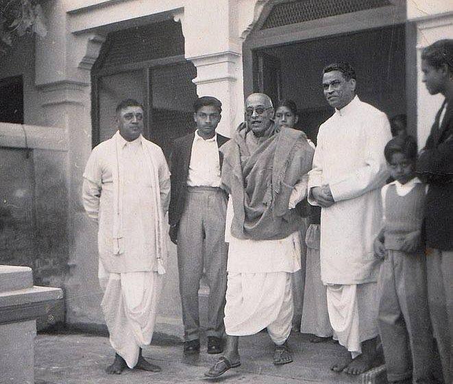 C Rajagopalachari: Purpose of Education