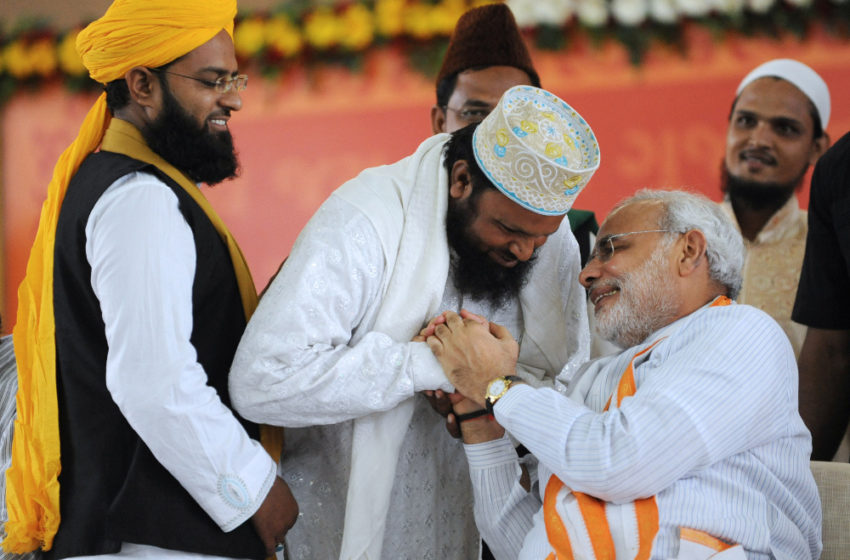 The Modi Government as an exponent of BJP Secularism